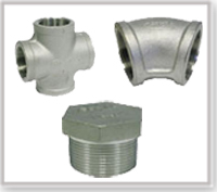 INCONEL Forged Fittings, 825 Forged Fittings, UNS 6600, INCONEL 600 Forged Fittings, UNS 6601 Forged Fittings, INCONEL 601 Forged Fittings, UNS 6625 Forged Fittings, INCONEL 625 Forged Fittings, UNS 10276 Forged Fittings